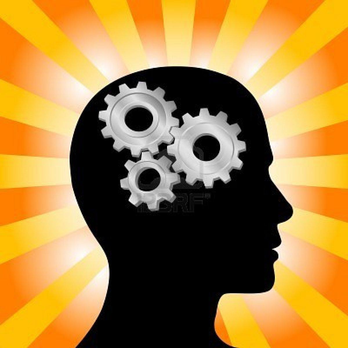 radars in je hoofd brein