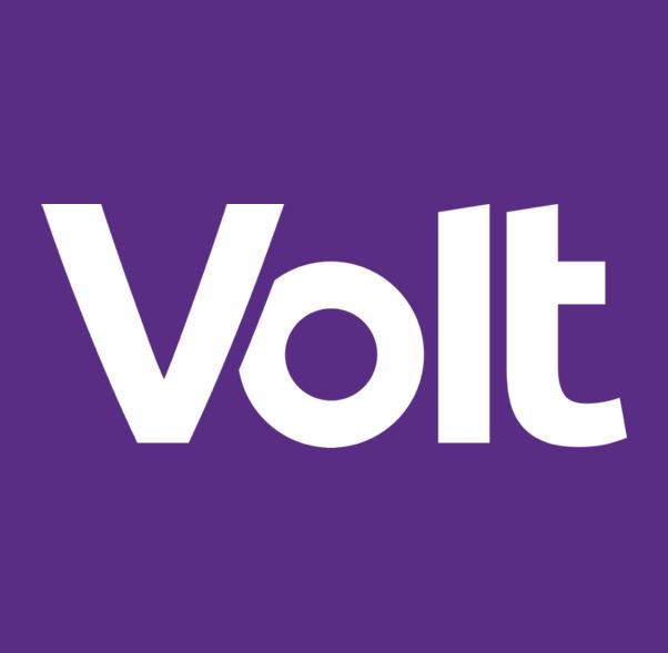 Kun jij ook een beetje meer Volt gebruiken?
