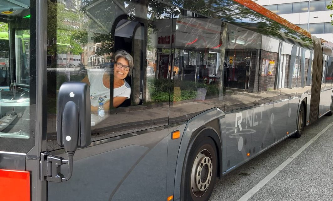 Verrijkingsdag #1 Mee op de bus
