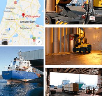 Mini-verrijkingsdag #3 Op bezoek bij VCK Port Logistics