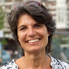 Marieke Haaker