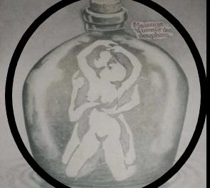 MAAND VAN DE PERCEPTIE – BUBBELLISTJE #1